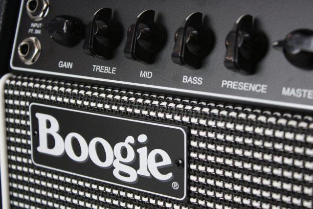 Mesa Boogie Filmore 25