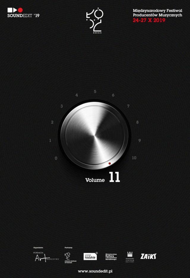 Soundedit '19
