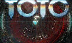 """Koncert TOTO oraz nowa płyta """"40 Trips Around The Sun"""""""