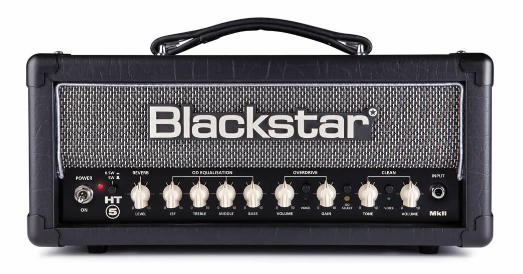 Blackstar HT MkII