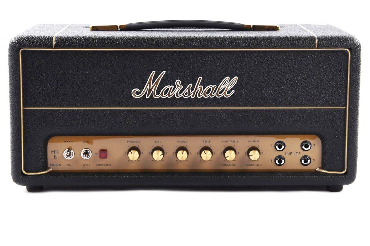Marshall Studio SV20