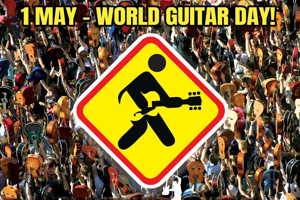 Gitarzyści zagrają we Wrocławiu w hołdzie dla Ryszarda Riedla