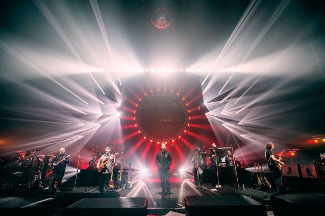 The Australian Pink Floyd Show, fot. Ben Donoghue