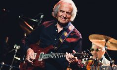 John McLaughlin & The 4th Dimension zagrali w Krakowie