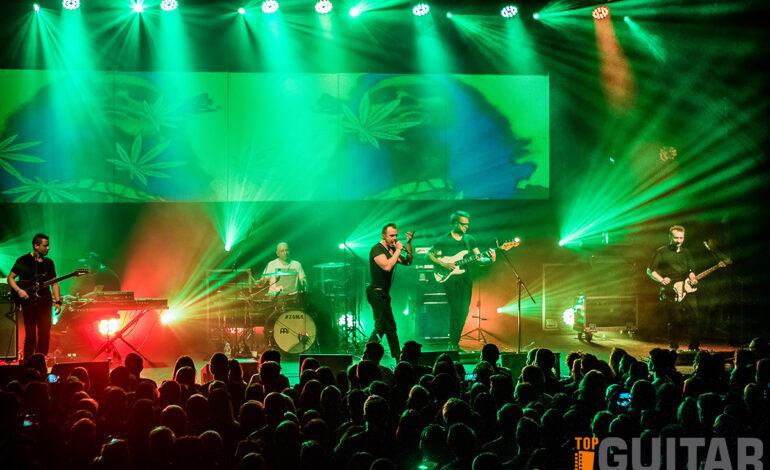 Coma promowała najnowszą płytę w Krakowie