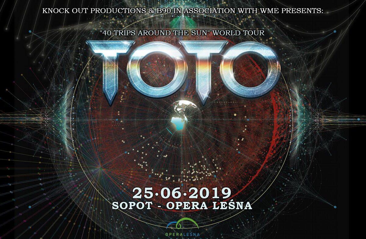 Dodatkowa pula biletów na TOTO w Operze Leśnej