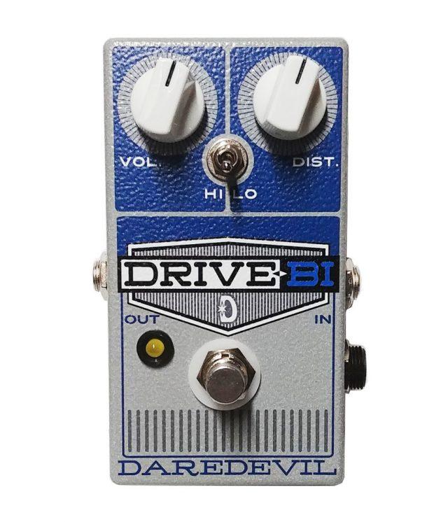 Daredevil Drive-Bi
