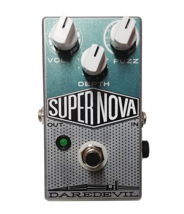 Daredevil Supernova V2