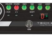 Tech21 dUg Pinnick DP-3X