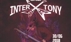 Decapitated zagra na festiwalu InterTony