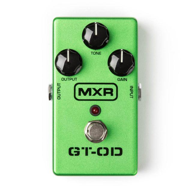 MXR CSP-021 GT-OD