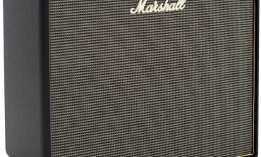 Marshall Origin 50C - test