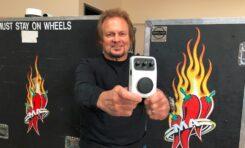 Michael Anthony wybrał NEXI Bass Fuzz