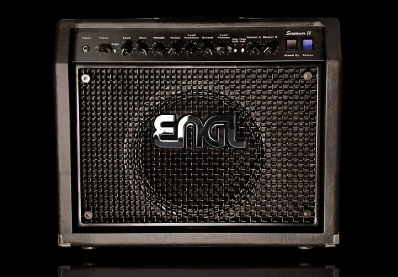 Engl Screamer II Combo