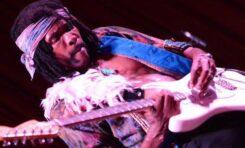 Gitarzyści uczczą 50. rocznicę festiwalu Woodstock! Stan Skibby we Wrocławiu