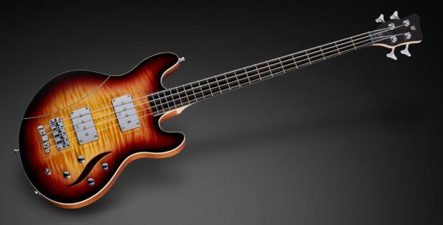RockBass Artist Series Sklar Bass I