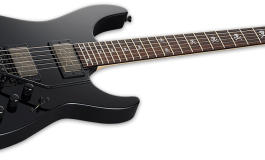 ESP KH-2 Neck Thru Body