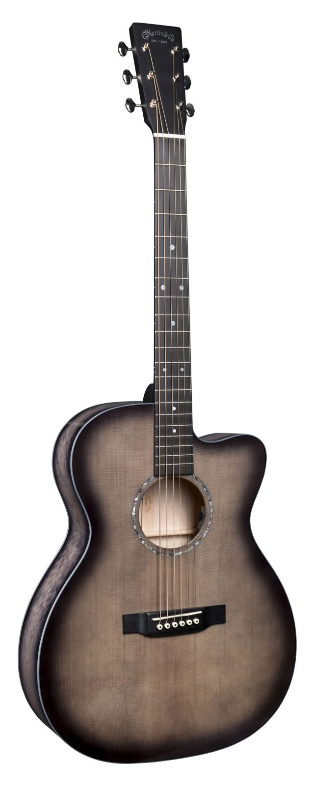 Martin OMCE Shadow Burst