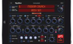 Hughes & Kettner – aplikacja dla Black Spirit 200