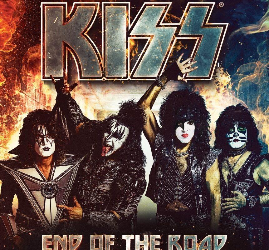 Ostatnia trasa koncertowa KISS – także w Polsce