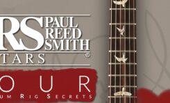 PRS Guitars TOUR