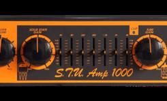 Markbass MB STU AMP 1000 i MB CLASSIC 152 SH