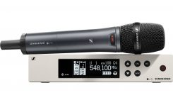 Sennheiser evolution wireless 100 G4 / 300 G4