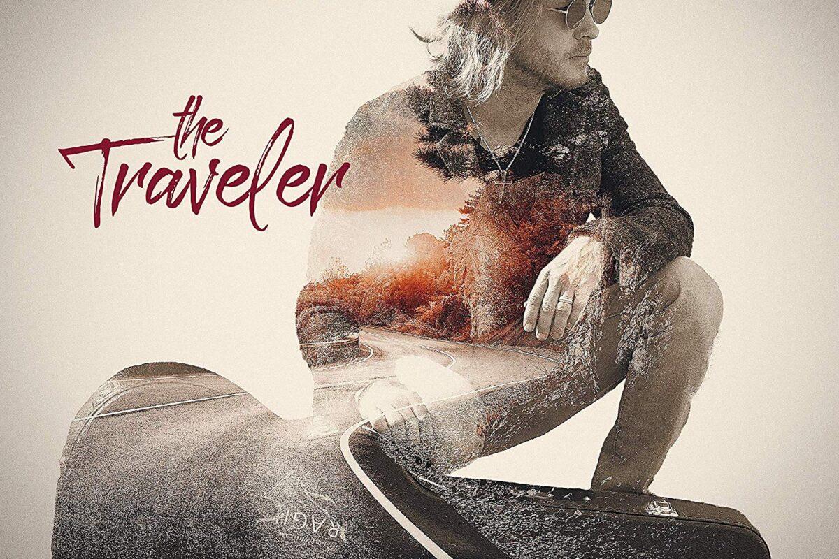 """Kenny Wayne Shepherd – recenzja płyty """"The Traveler"""""""