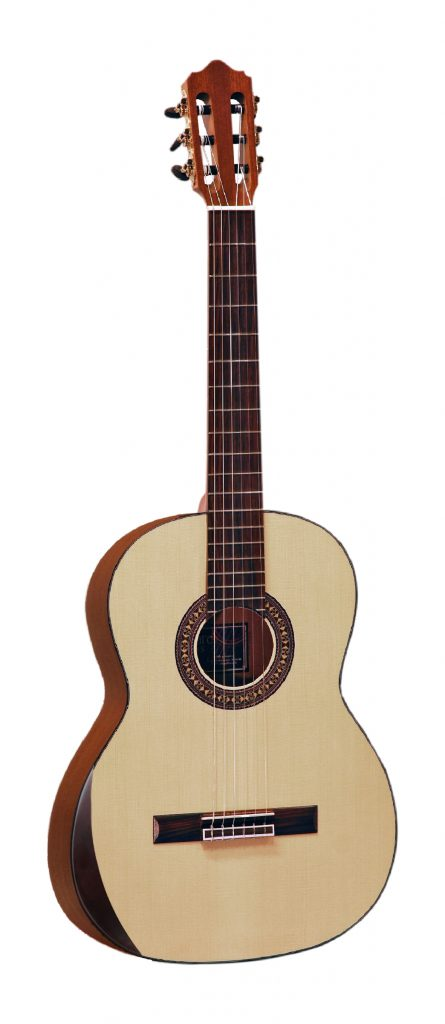 Gitara klasyczna KANTARE VIVACE S