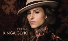 "Kinga Głyk ""Dream"""