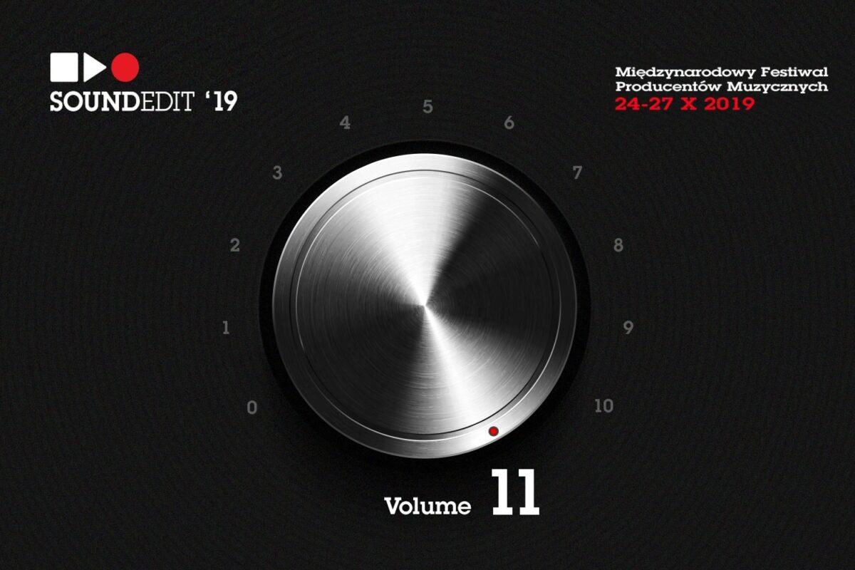 Soundedit '19 – Wszystko się może zdarzyć