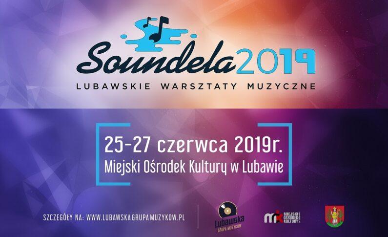 Warsztaty Soundela 2019 - Jacek Królik i Wojtek Cugowski w klasie gitary
