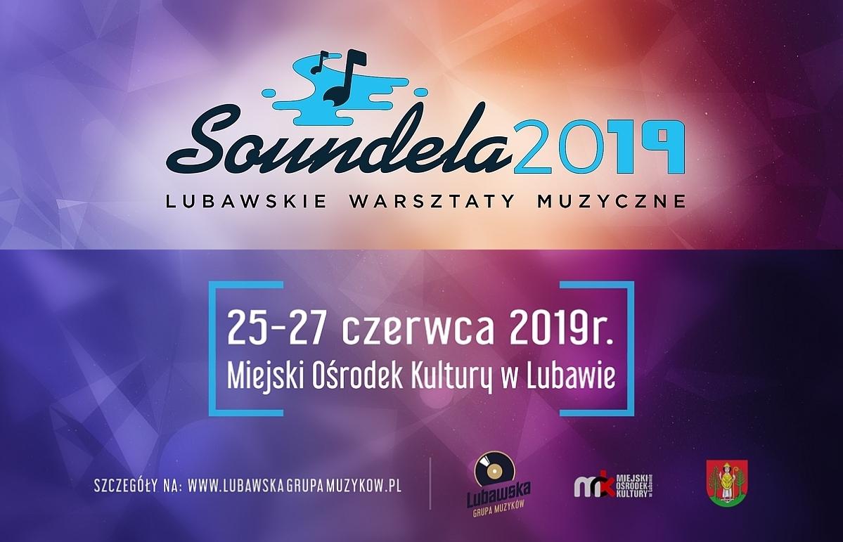 Warsztaty Soundela 2019 – Jacek Królik i Wojtek Cugowski w klasie gitary