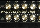 DV Mark DV Little GH 250 Tube