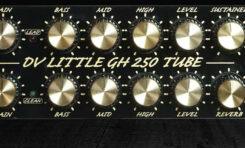 DV Mark DV Little GH 250 Tube