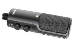 Studyjne wyzwania Riffu: Mikrofony USB