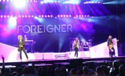 Foreigner – Któż nie chciałby zaznać prawdziwej miłości?