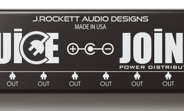 J.Rockett Audio Designs Juice Joint oraz zestaw Juice Joint Bundle