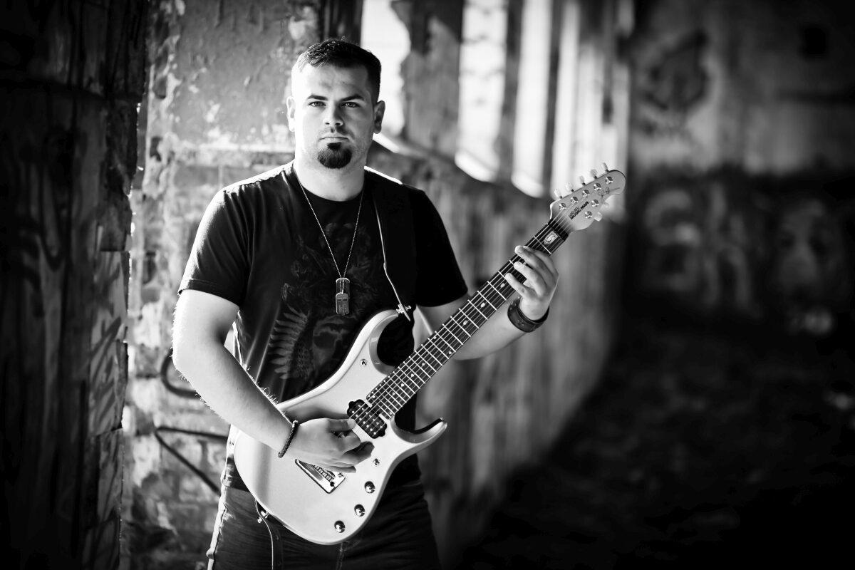 Michał Munch – wywiad