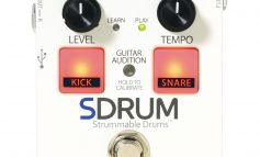DigiTech SDrum - test