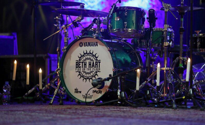 Beth Hart zagrała na Ladies Jazz Festival 2019