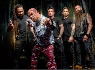 Five Finger Death Punch ponownie w Polsce!