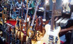 Vintage Guitar Show 2019 w Veenendaal