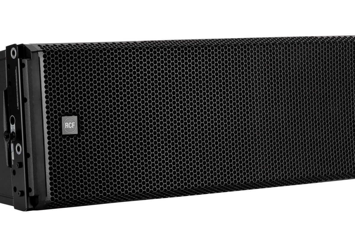 RCF HDL50-A 4K już w sprzedaży