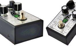 J.Rockett Audio Designs Hot Rubber Monkey Overdrive
