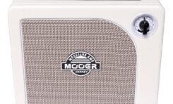 Mooer Audio Hornet White - cyfrowe combo modellingowe