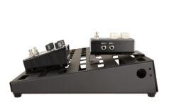 RockBoard Step Up – dodatkowe płytki mocowania efektów dla pedalbordów RockBoard