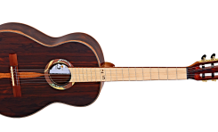 Jubileuszowe gitary Ortega 25th Anniversary