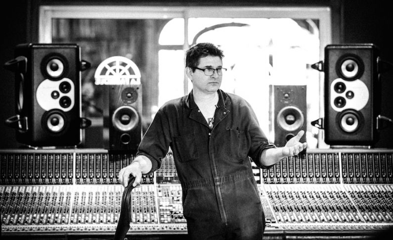 Soundedit '19 – Producent Nirvany oraz odkrywca Ramones w Łodzi!