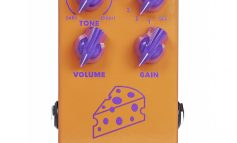 JHS Cheese Ball Fuzz-Distortion